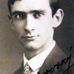 Architekt Nikolaj Paškovskij