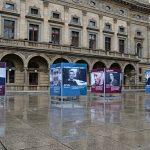 Výstava Otazníky nad naší svobodou