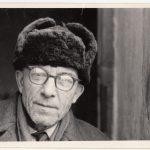 Pavel Zoc v Československu po návratu z Gulagu