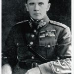 Sergej Vojcechovský jako důstoník čs. armády