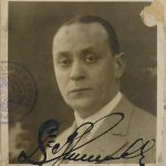 Boris Suchoručko-Choslovský