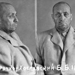 Suchoručko-Choslovský krátce po zatčení