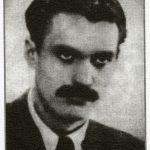 Pavel Cibere před zatčením