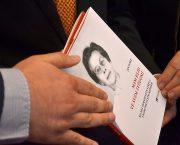 V Senátu jsme představili knihu Mám klid ve svém svědomí