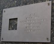 """Poslední adresa připomněla památku Záviše Kalandry popraveného v procesu s """"Miladou Horákovou a spol."""""""