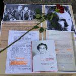 V předvečer 70. výročí popravy byla v Revoluční ulici v Praze umístěna tabulka Poslední adresy Záviši Kalandrovi