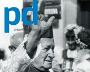 Vyšlo druhé letošní číslo časopisu Paměť a dějiny