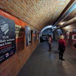 Výstava TGM to nikdy nebude mít lehké v Brně