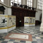 Výstava Diktatura versus Naděje v Brně