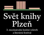 Zúčastníme se Světa knihy Plzeň