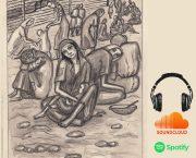 Nový podcast se věnuje osudům žen v koncentračních táborech