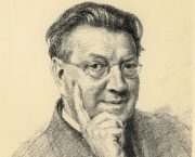 Vyšla kolektivní monografie o knězi, pedagogovi a historikovi umění Josefu Cibulkovi