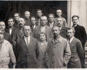 """90 let po """"procesu s českými učiteli"""" v SSSR zveřejňujeme digitalizované archiválie"""