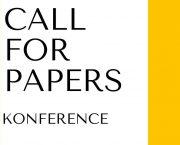 "Vyhlašujeme Call for Papers na konferenci ""Bezpečnost a film"""