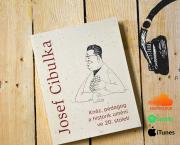 Nový podcast se věnuje osudům Josefa Cibulky, kněze a historika umění