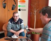 V novém podcastu hovoří Michal Stehlík o Antonínu Zápotockém