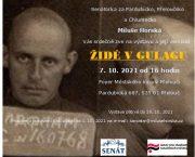 Výstava Židé v gulagu v Přelouči