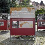 Výstavy Počátky teroru na Praze 4