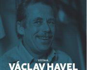Výstava Václav Havel. Politika a svědomí v Lipníku nad Bečvou