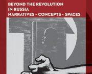 Vyšla anglickojazyčná kolektivní monografie Beyond the Revolution in Russia