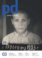 Paměť a dějiny 3/2021